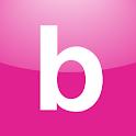 Blogg.no icon