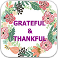 Grateful and Thankful Quotes