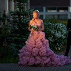 Wedding photographer Evgeniy Gorelikov (Husky). Photo of 07.06.2016