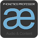 Phonetics Professor - English icon