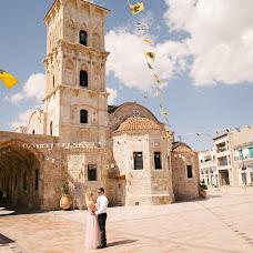 Wedding photographer Natalya Zarickaya (goodmood77). Photo of 11.04.2018