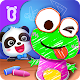 Little Panda Green Inventor (game)