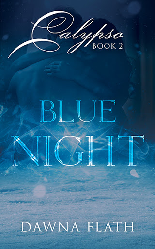 Blue Night cover