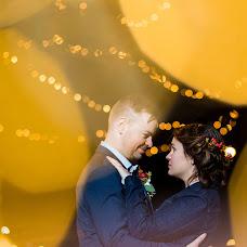 Svatební fotograf Matouš Bárta (barta). Fotografie z 31.01.2018