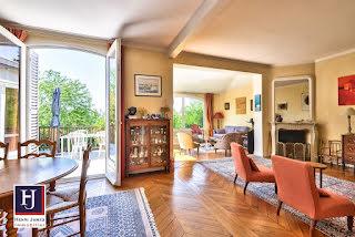 Maison Le chesnay (78150)