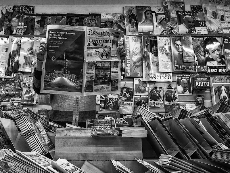 magazine di bi
