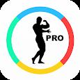 FitnessMetrica Pro icon