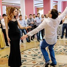 Wedding photographer Eldar Gurtuev (ElGuru). Photo of 24.08.2017