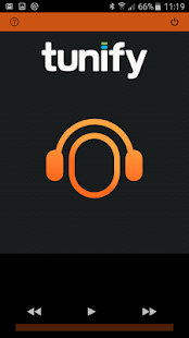 Tunify Headphone- screenshot thumbnail