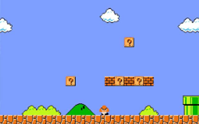 Unblocked Mario