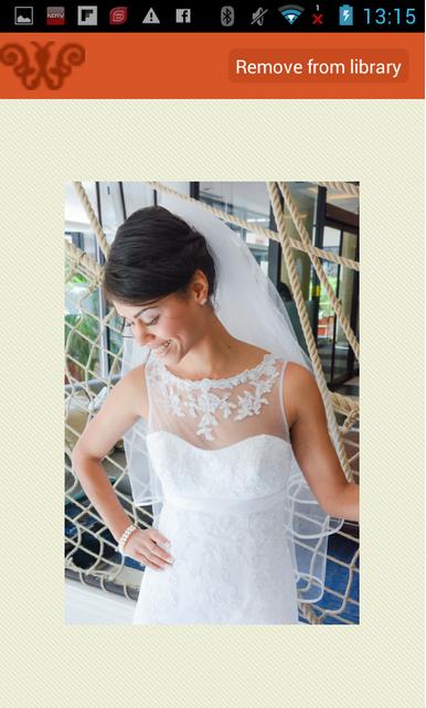 Wedding bug android apps on google play wedding bug screenshot junglespirit Images