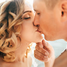 Wedding photographer Irina Balaevskaya (balaievskaya). Photo of 13.08.2018