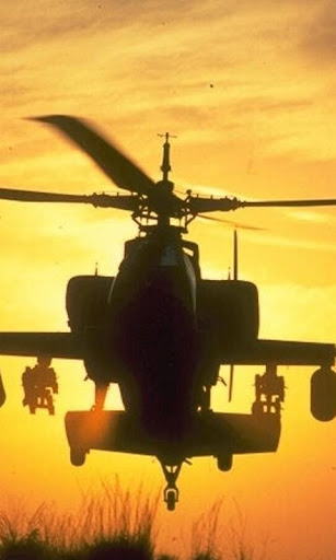 Helicopter Army Wallpapers