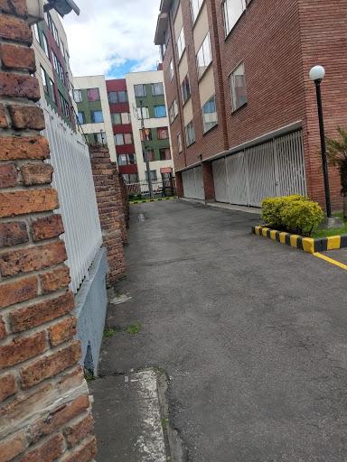 Apartamento en Venta - Bogota, Mandalay I Sector 642-4512