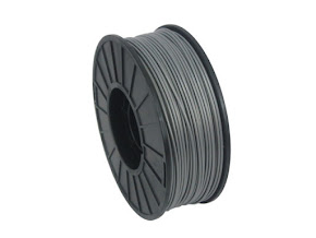 Silver PRO Series ABS Filament - 3.00mm