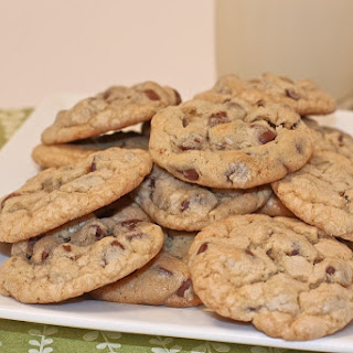Easy Chocolate Chip Cookies Recipe (Old Fashioned).