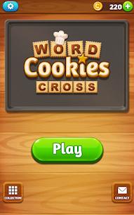WordCookies Cross 6