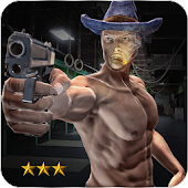 Vegas Mafia god training fight