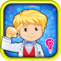 iSmart - Smart game for age 6 to 15 icon