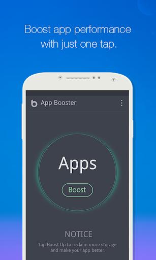 Booster Premium Speed Phone