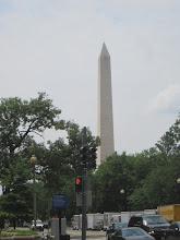 Photo: Washington-emlékmű