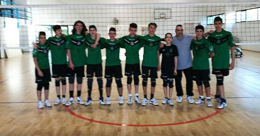 Partita Under16 maschile10-04-2017