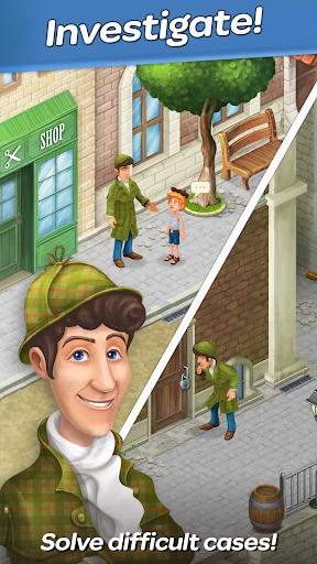 Young Sherlock 0.10.3 screenshots 4