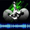 DJ STYLE GO Launcher EX icon