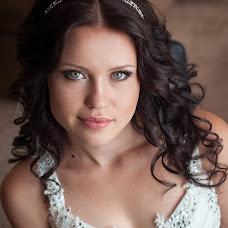 Wedding photographer Artem Krasnyuk (ArtyomSv). Photo of 13.07.2015