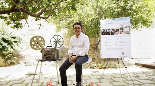 La programación estival ha sido presentada por el diputado Manuel Guzmán.