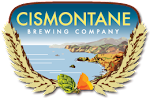 Logo of Cismontane Beer Blager
