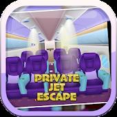 Private Jet Escape Game
