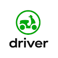 Gojek Driver icon
