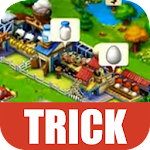 Trick for TownShip 1.1