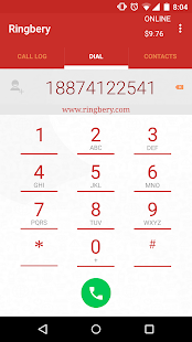 Ringbery- screenshot thumbnail