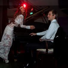 Wedding photographer Viktoriya Vinkler (Vikivinki). Photo of 09.03.2015
