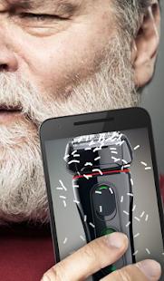 Virtual hair shaver- screenshot thumbnail