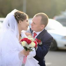 Wedding photographer Denis Khannanov (Khannanov). Photo of 02.05.2018