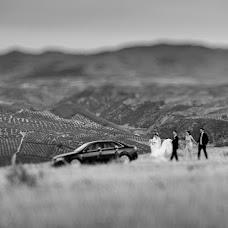Wedding photographer Jose Luis Jordano palma (joseluisjordano). Photo of 31.07.2016