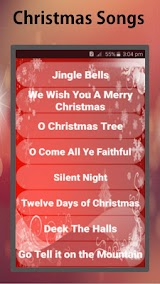 Christmas Songs and Music Apk Download Free for PC, smart TV