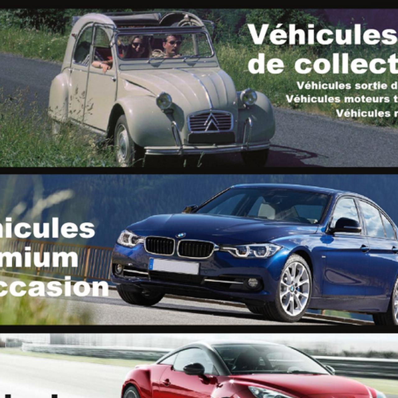 INNOV \' AUTO PASSION - Dépôt-vente à ARVEYRES