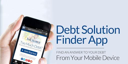 Debt Solution Finder