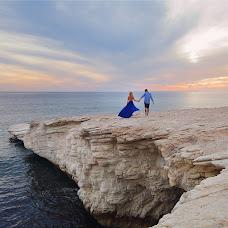 Wedding photographer Anna Bunski (AntoninaVo). Photo of 17.11.2016