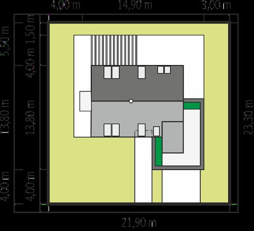 Nils II G2 Energo Plus - Sytuacja