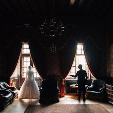 Wedding photographer Oleksandr Papa (Papa). Photo of 14.02.2018