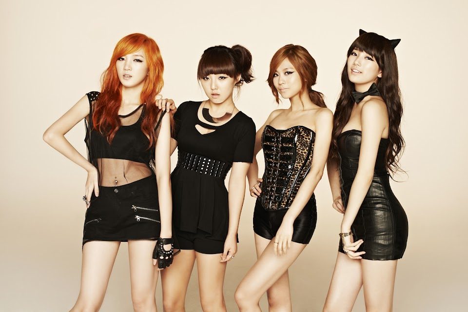 miss a debut