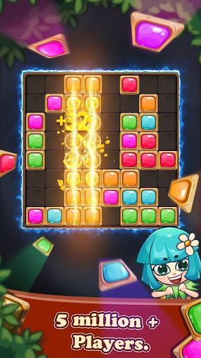 Block Puzzle 2020: Jewel Brick Tetris apkdebit screenshots 1