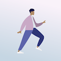 BetterMe: Weight Loss Walking and Meditation icon