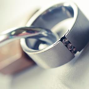 unlocked by Faareast Mk - Artistic Objects Jewelry ( open, lock, rings, ready, choose )