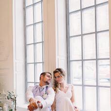 Wedding photographer Anastasiya Zorkova (anastasiazorkova). Photo of 10.02.2017
